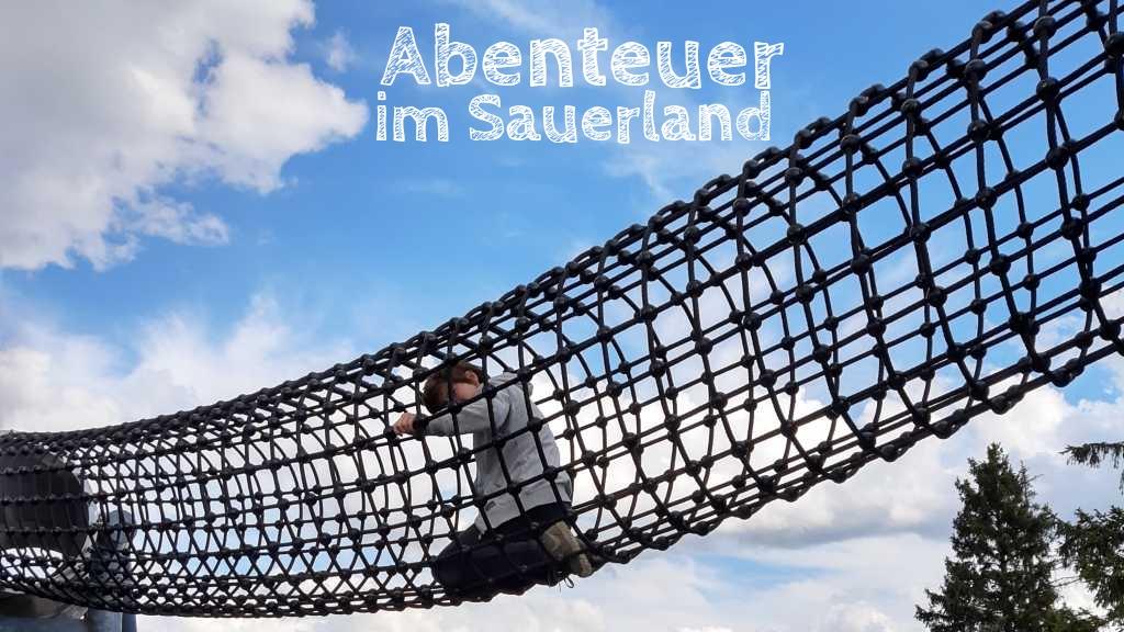 erlebnisberg kappe sauerland mit kindern ausflugstipp