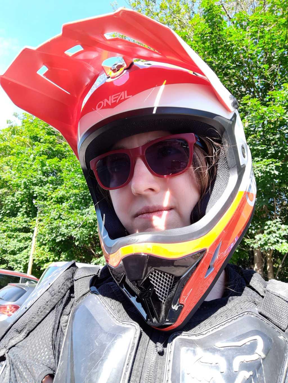 bikepark willingen mountainbike helm