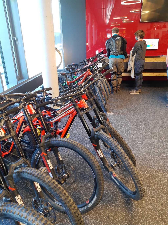 bikepark willingen mountainbike verleih