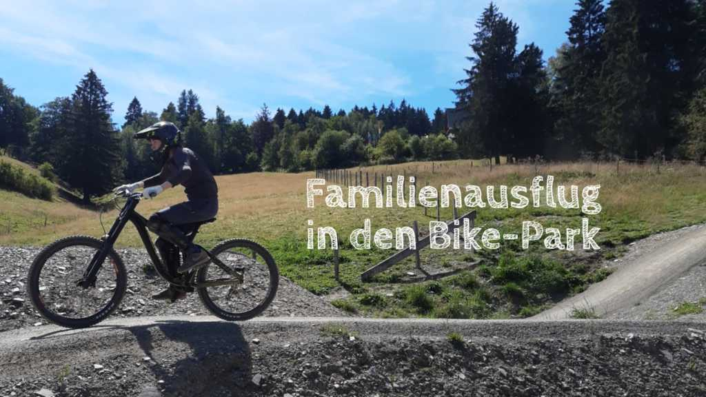 bikepark willingen sauerland mountainbike