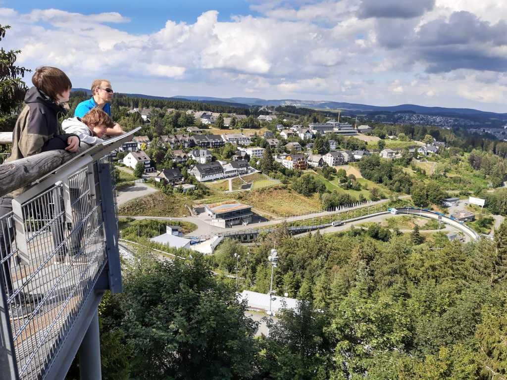 erlebnisberg kappe sauerland panorama aussicht