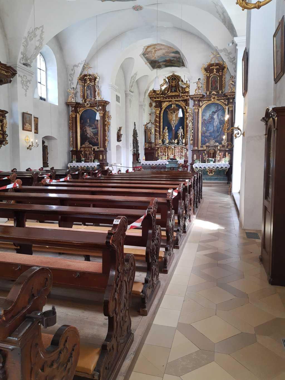 rhoen kreuzberg klosterkirche