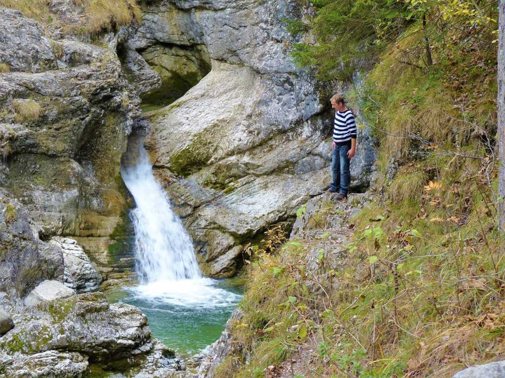 roundup gruene pausen kuhfluchtwasserfaelle tina urlaubsreiseblog