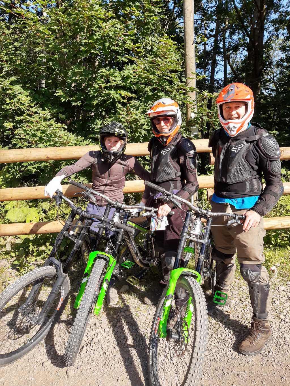 sauerland bikepark willingen schnupperpaket familien