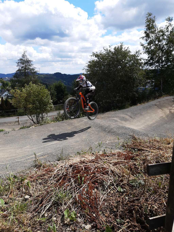 sauerland erlebnisberg kappe mountainbike