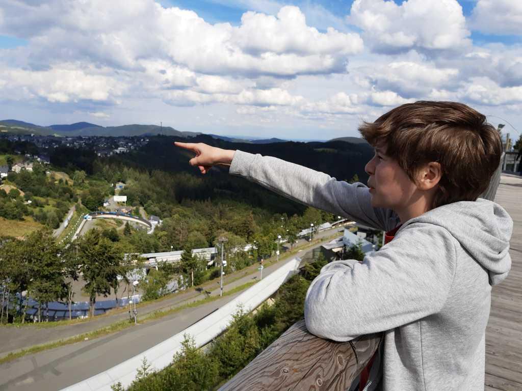 sauerland erlebnisberg kappe panoramabruecke silas