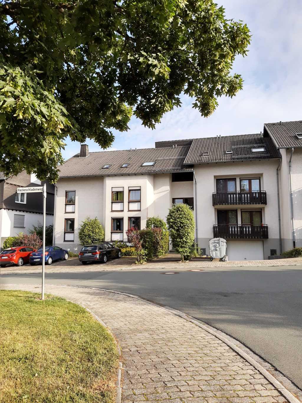 sauerland ferienwohnung