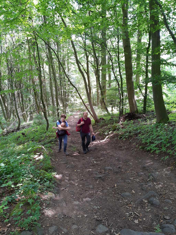 kassel wilhelmshoehe wandern mit kindern