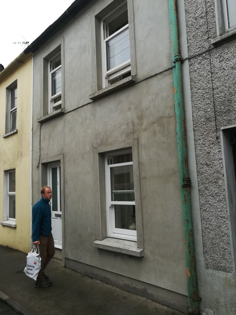 skibbereen airbnb haus