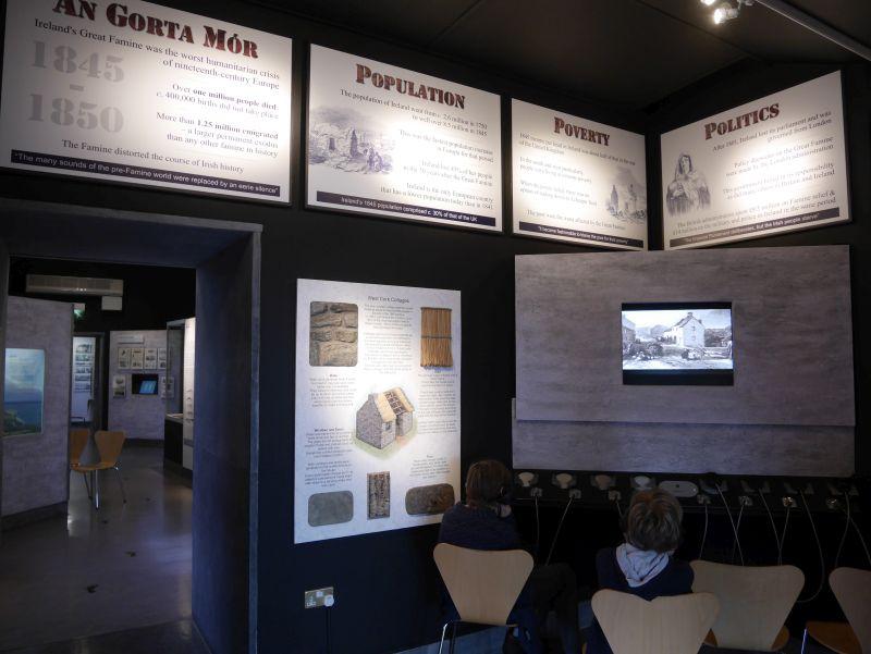 skibbereen heritage centre mit kindern