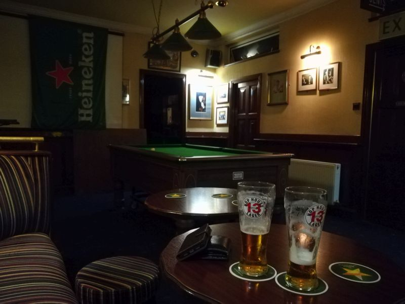 cahalane's bar, skibbereen, irish pub