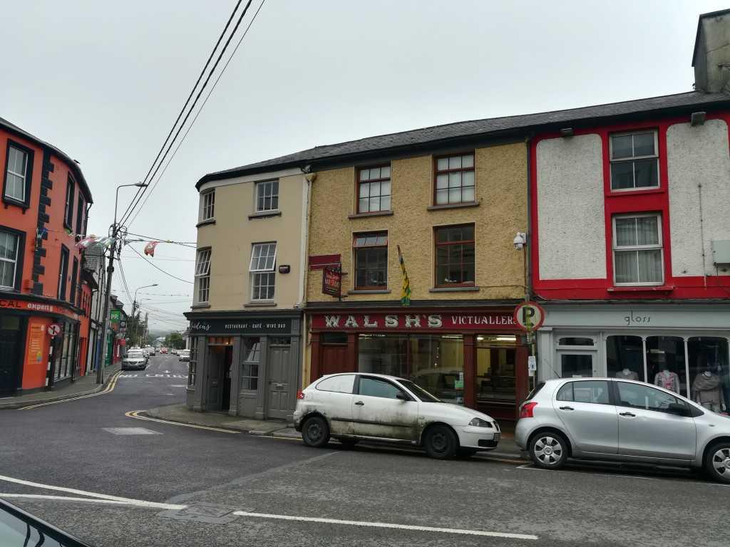 Skibbereen hauptstraße irland