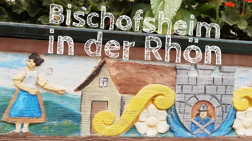 bischofsheim in der rhön
