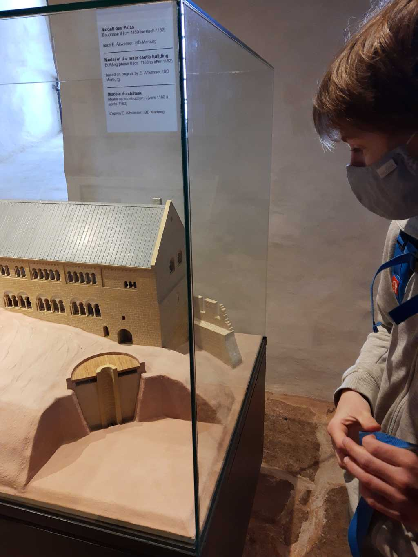 thueringen wartburg modell