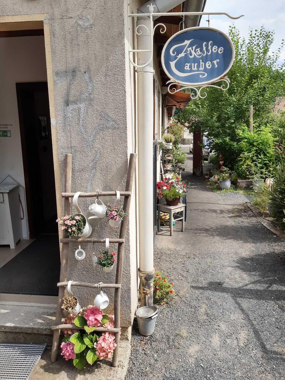 bischofsheim kaffee zauber
