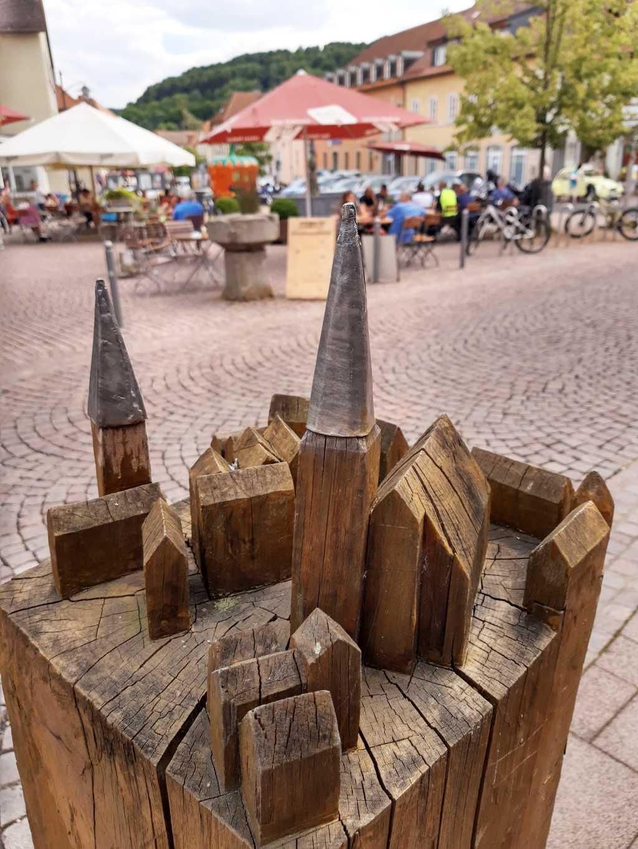 bischofsheim marktplatz