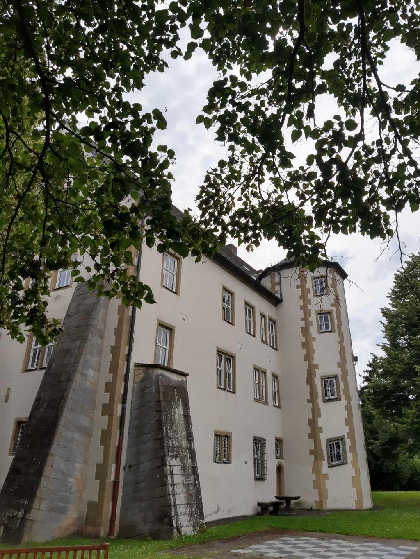 bischofsheim rentamt