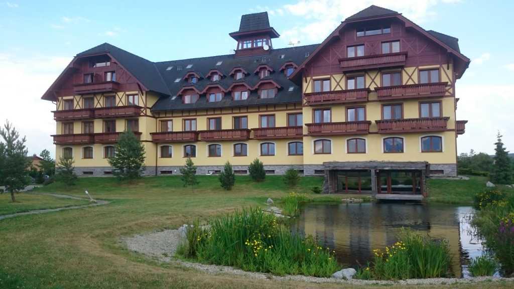 hohe tatra slowakei ferienwohnung