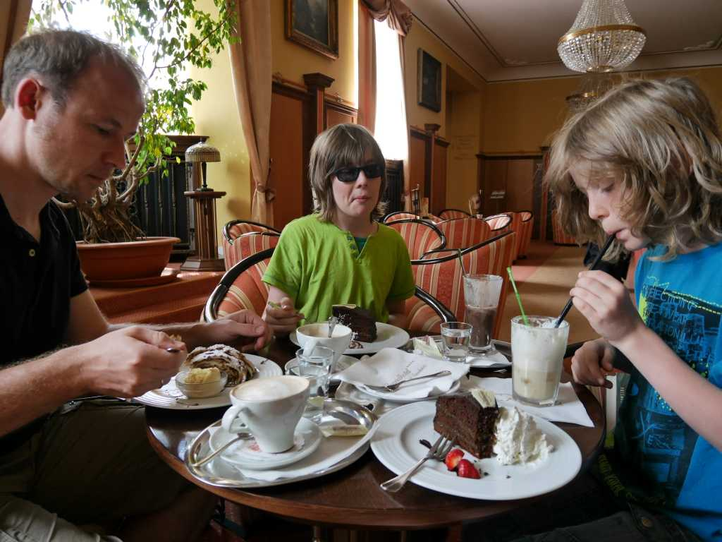 hohe tatra slowakei stary smokovec cafe grand