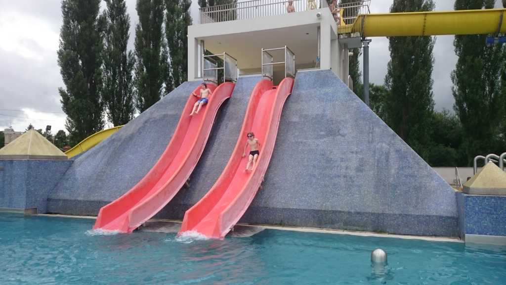 poprad aqua city schwimmbad spaßbad slowakei