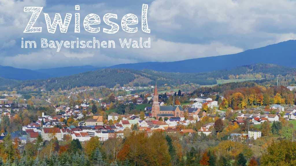 zwiesel bayerischer wald sehenswürdigkeiten
