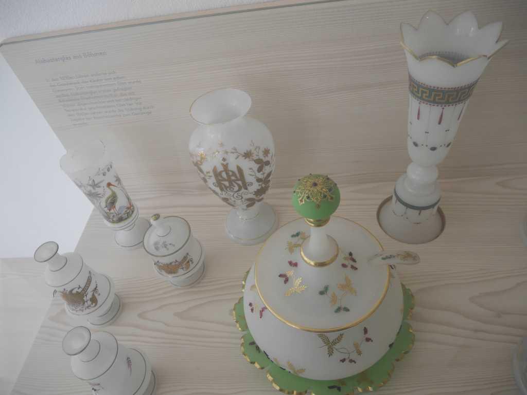 zwiesel waldmuseum alabasterglas