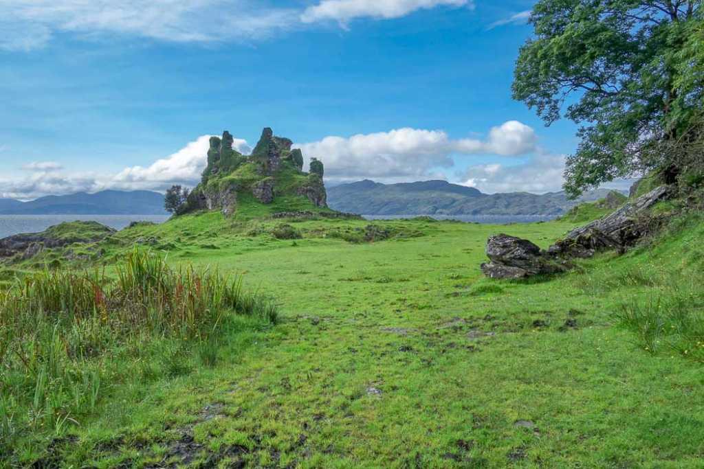 burgen in schottland castle coeffin patotra