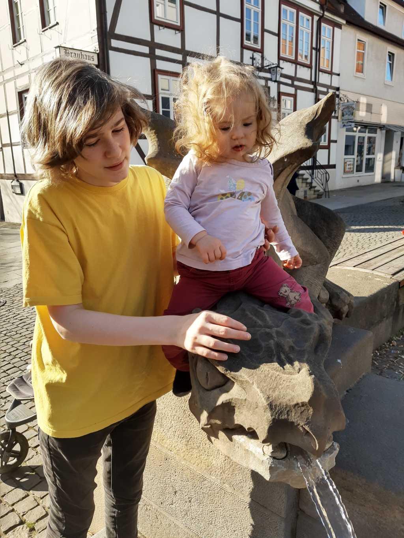 bückeburg mit kindern