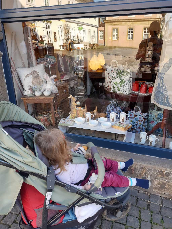schaufensterbummel bückeburg