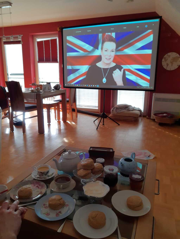 london virtuell julia huber