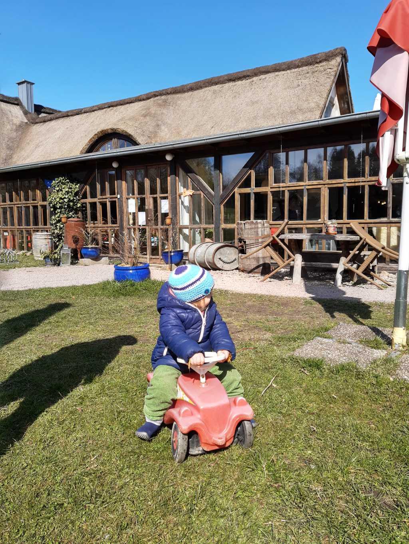 klosterteiche parkentin fischereihof bobbycar