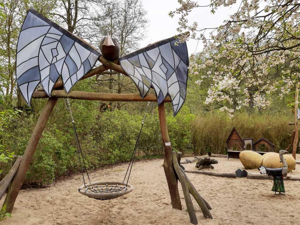 vogelpark marlow spielplatz nestschaukel