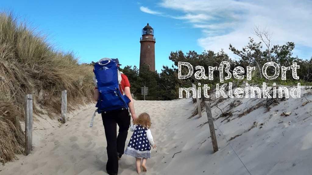 darßer ort ausflug mit kleinkind