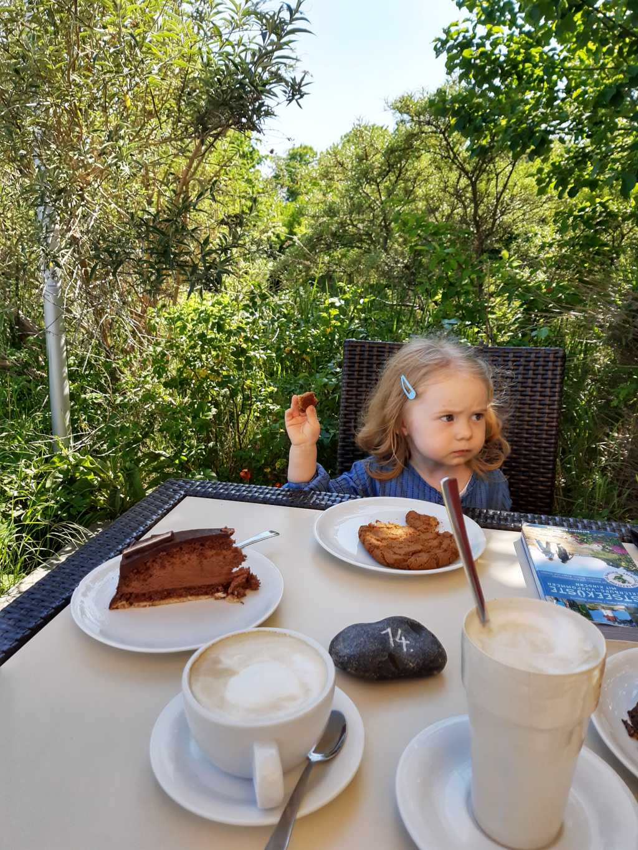 fischland-darss-zingst cafe fernblau wieck