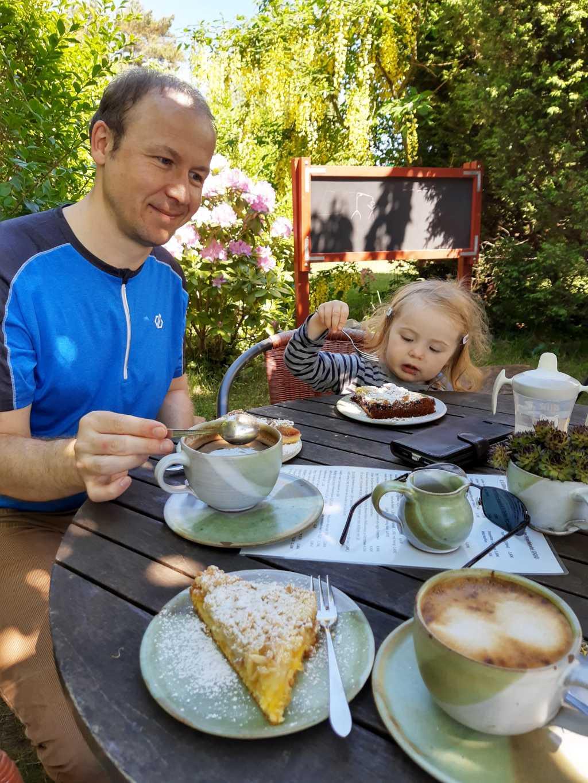 fischland-darss-zingst cafe stübchen