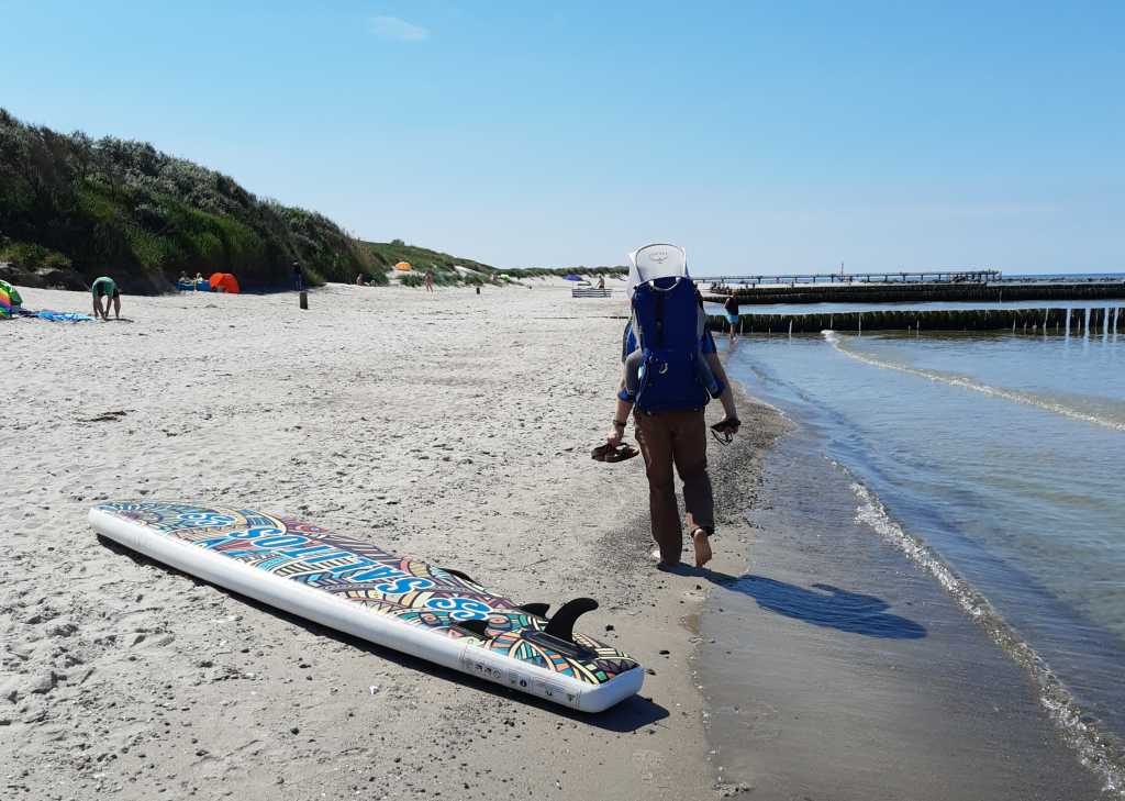 fischland-darss-zingst strand wustrow