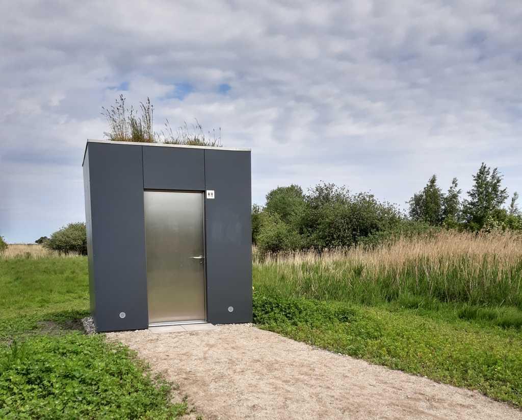pramort toiletten