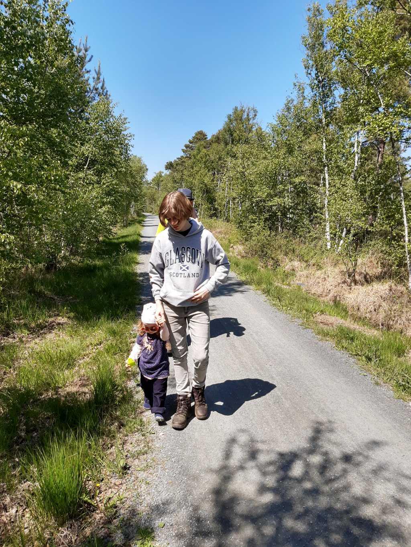 steinhuder meer rundweg mit kindern