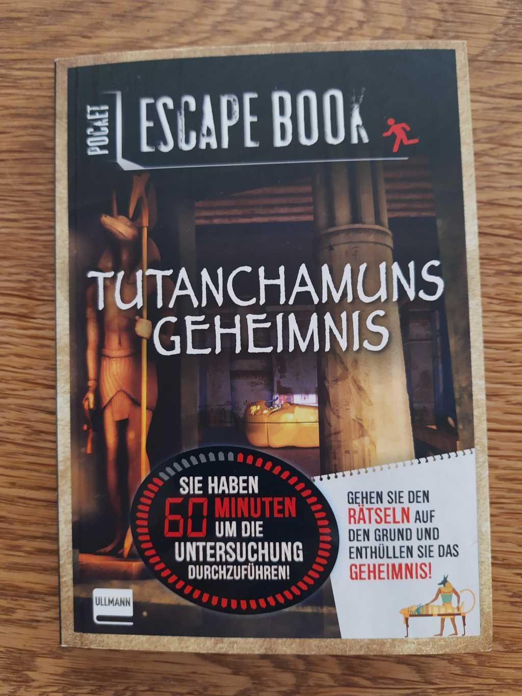 rezension tutanchamun cover