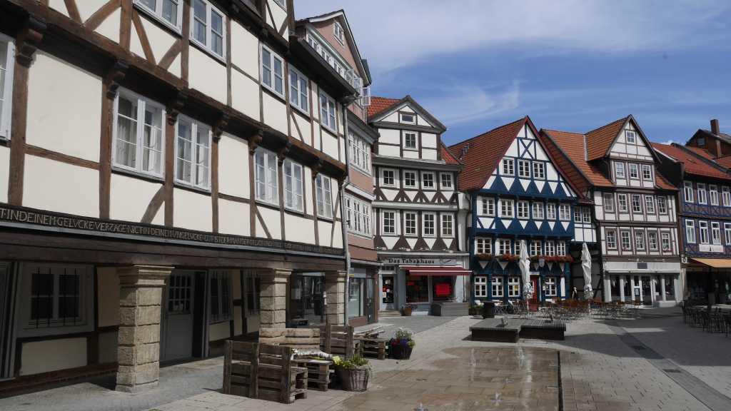 wolfenbüttel brunnen
