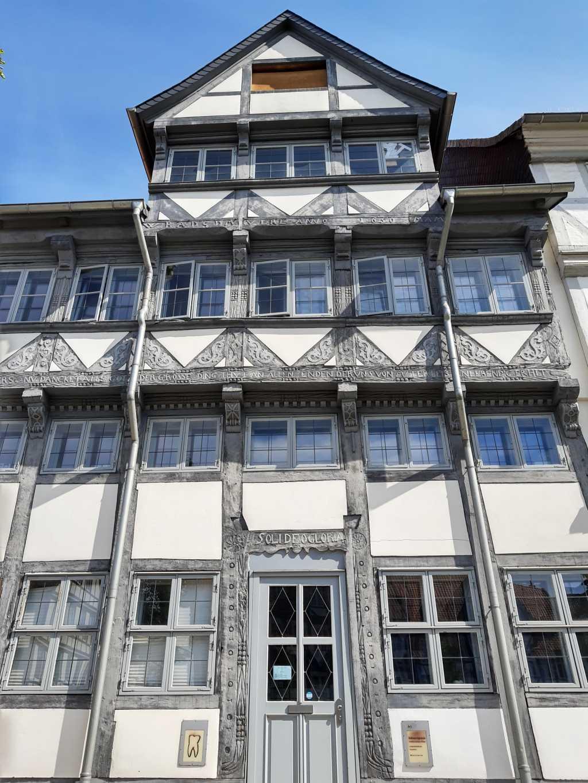 wolfenbüttel fachwerkhaus