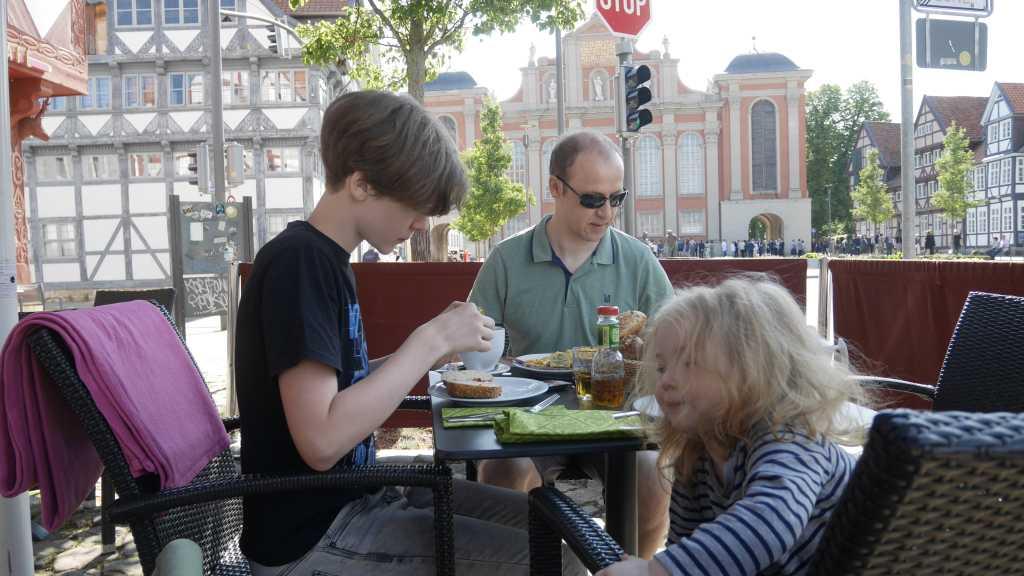 wolfenbüttel frühstück
