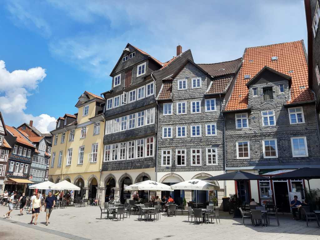 wolfenbüttel krambuden