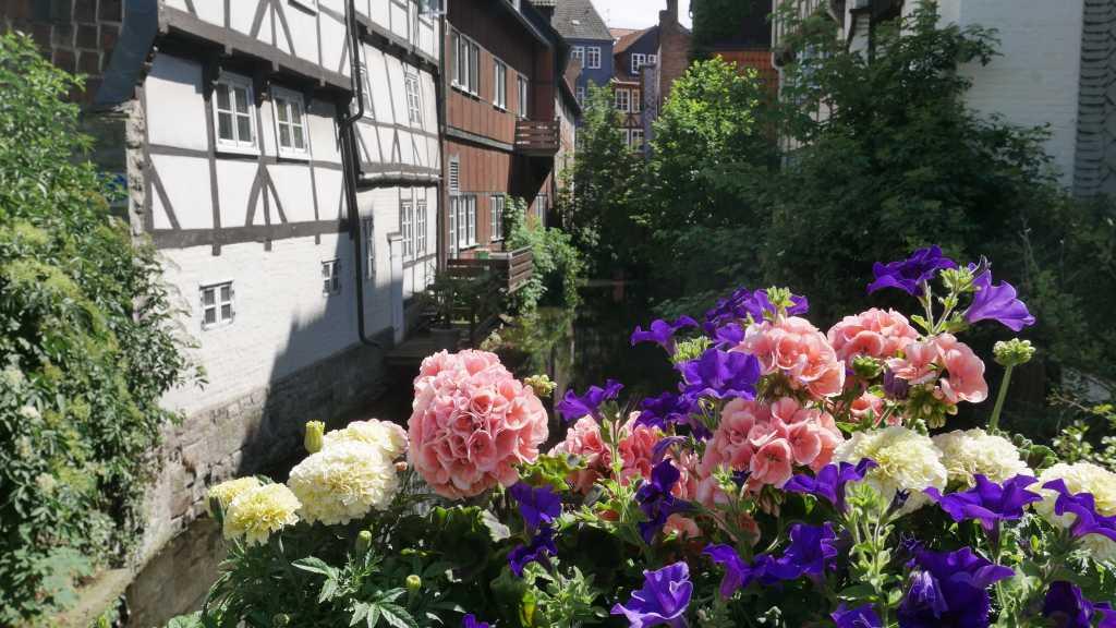 wolfenbüttel klein venedig