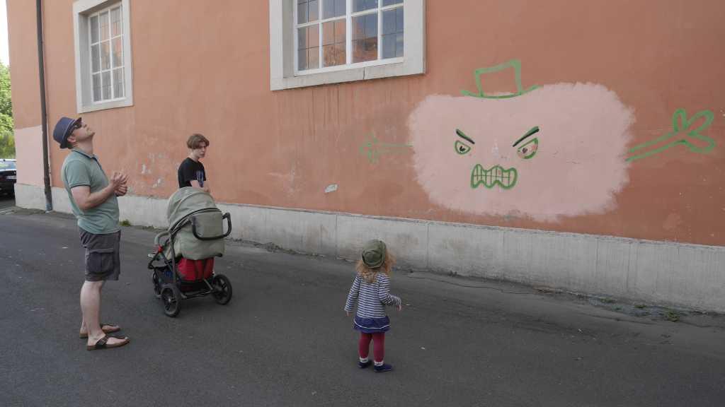 wolfenbüttel mit kindern schatten