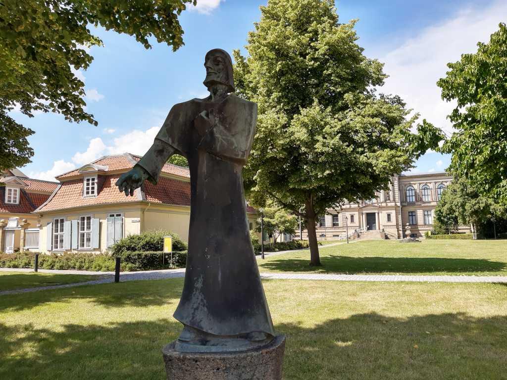 wolfenbüttel nathan lessinghaus bibliothek