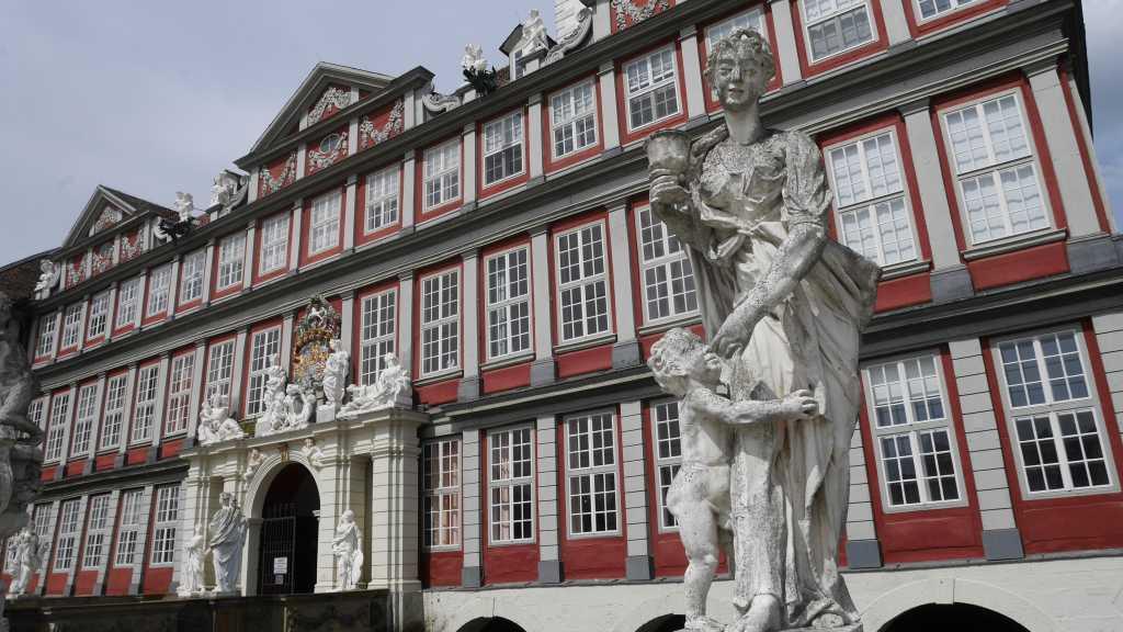 wolfenbüttel schloss