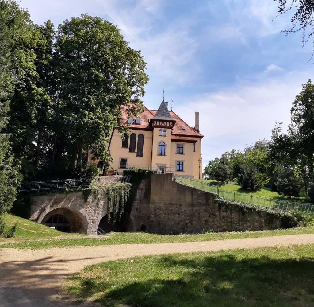 wolfenbüttel seeligerpark kasematten