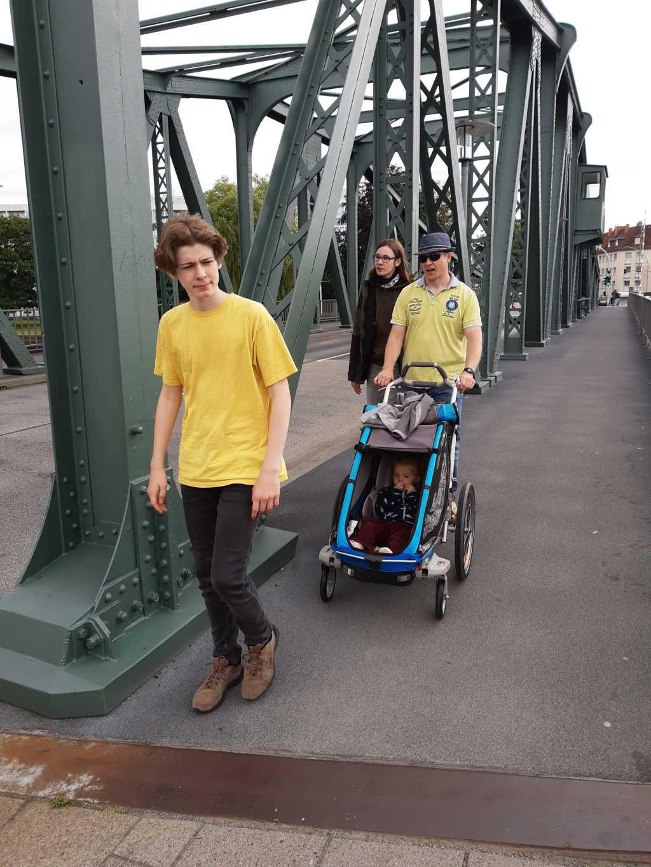 bremerhaven mit kindern stadtspaziergang