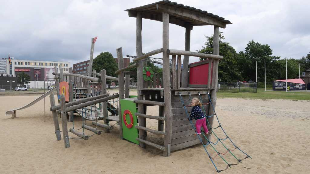 bremerhaven spielplatz